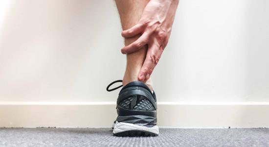 Overuse injury