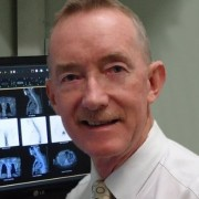 Photo of Dr Pat Donnelly