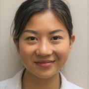 Photo of Christina Li