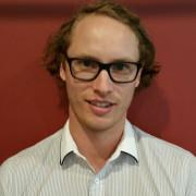 Photo of Daniel Rogers