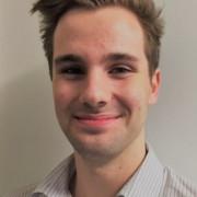 Photo of Daniel Notting