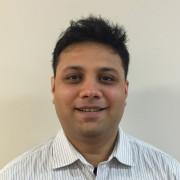 Photo of Bhargav Gaglani