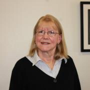 Photo of Judith Masters