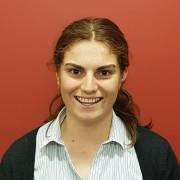 Photo of Isabelle Jaffray