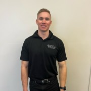 Photo of Justin Mistry