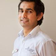 Photo of Krishna Prakash