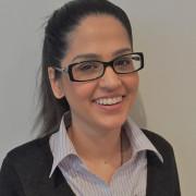 Photo of Nisha Vij