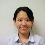 Photo of Ruth Tung
