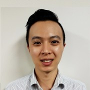 Photo of Ian Sung