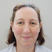 Photo of Vanessa O'Farrell