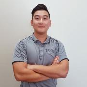 Photo of Keith Cheung