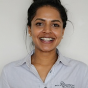 Photo of Melissa Manuelpillai