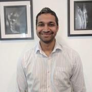 Photo of Sandeep Nair