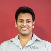 Photo of Shalin Patel
