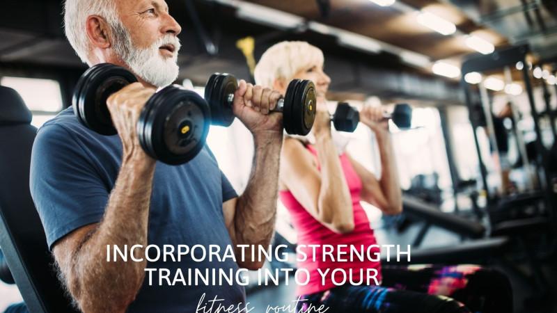 Incorporating Strength