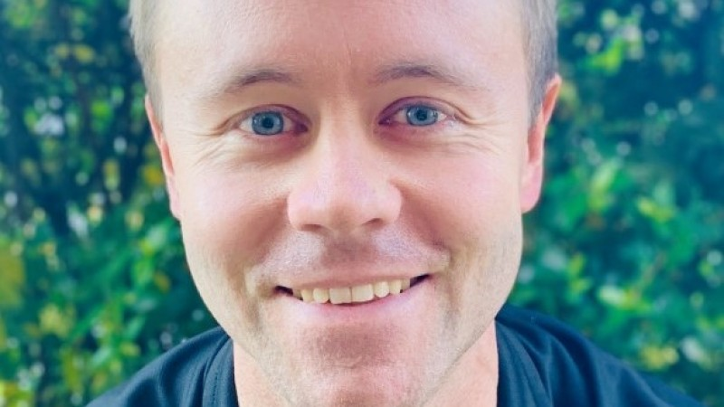 Simon Holt - Director of Back