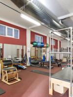 Brunswick Clinical Rehab gym
