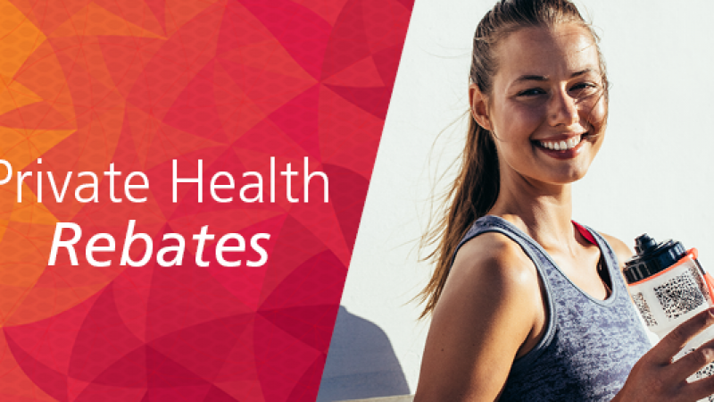 Private Health rebates