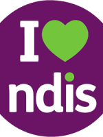 We are a registered NDIS servi