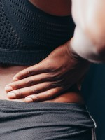 Low back pain (LBP) is a leadi