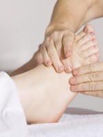Podiatry management of gout