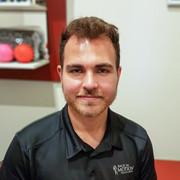 Photo of Nicholas Matkovic