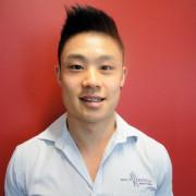 Photo of Alvin Lim