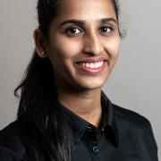 Photo of Anusha Charlapally