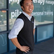 Photo of Ian Tran