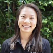 Photo of Rebecca Chi