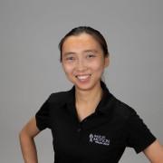 Photo of May Wan