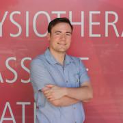 Photo of Daniel Carner
