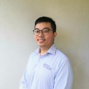 Photo of Danny Nguyen