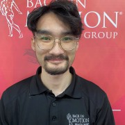 Photo of Dennis Phan