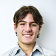 Photo of Eli Worsam