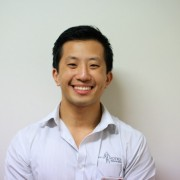 Photo of Greg Goh