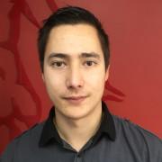 Photo of Nathan Palma