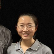 Photo of Lily Cheng