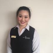 Photo of Yi