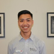 Photo of Derek Lau