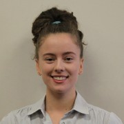 Photo of Sarah Hutton