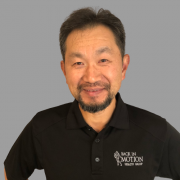 Photo of Dr Joe Cho