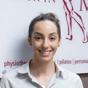 Photo of Jessica Bar-Eli