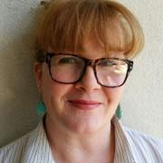 Photo of Lisa Pemberton