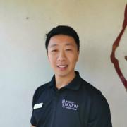 Photo of Michael Ma