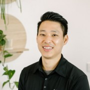 Photo of Michael Ho