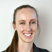 Photo of Naomi Brasier