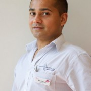 Photo of Shivam Prakash
