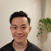 Photo of Nick Trieu