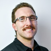 Photo of Shane Woodhouse